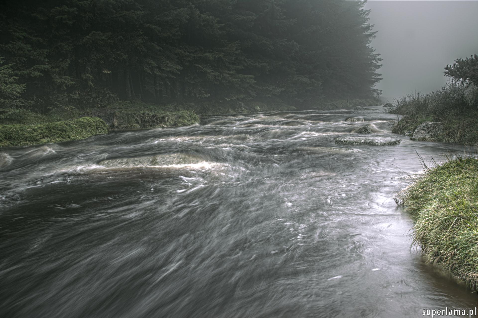 Glenmacnass Waterfall Wicklow